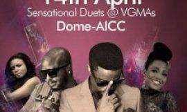 1st List of Performers For Ghana Music Awards 2012 Announced