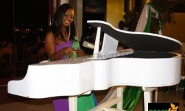 Jackie Appiah's First Single Finally Out