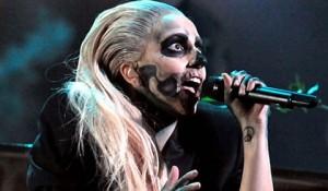 Lady Gaga confirms Born This Way Ball UK tour dates