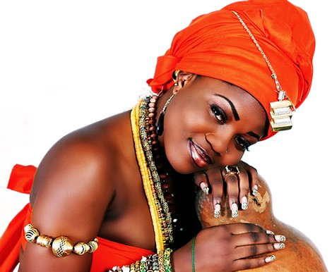 Why I Was Jailed: Mzbel Tells Her Story