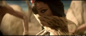 New Music Video:'Where Have You Been' By Rihanna
