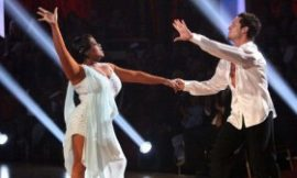"Sherri Shepherd Eliminated From ""Dancing With the Stars"""