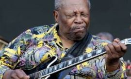 "BB King Sued for Interrupting Production Of Film ""BB King and I"""