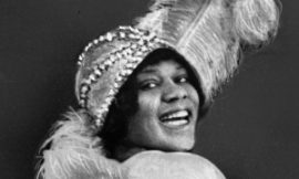 "Happy Birthday Bessie Smith, ""The Empress Of Blues!"" [VIDEO]"