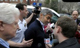 George Clooney To Host $6 Million Obama Fundraiser
