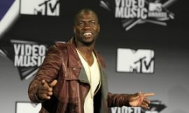 Kevin Hart's Ex-Wife Attempts to Assault His Attorney?