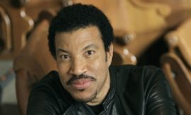 Lionel Richie Owes $1.1 Million In Back Taxes