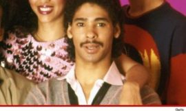 DeBarge Brother Mark Busted for Drugs