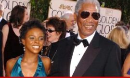 Morgan Freeman: I Am NOT Marrying My Step Grand-Daughter