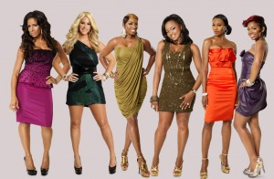 "How Much Do Those ""Real Housewives of Atlanta"" Make?"
