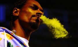 Snoop Dogg's New Book Made Entirely Of Marijuana Rolling Paper