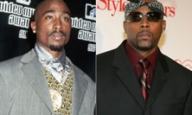 Tupac and Nate Dogg Set to Perform at Coachella Festival?