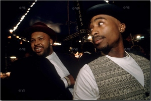Suge Knight: I Don't Think Tupac Is Really Dead