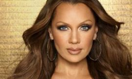 Vanessa Williams: I Was Molested As a Child By a Woman