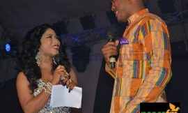 Stand Up GH Concert: Good Show, Wrong Emcees