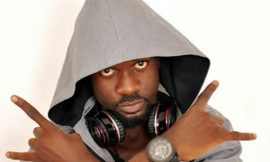 My Fans Vote For Me To Win BET-Sarkodie