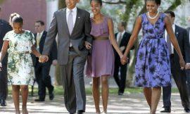 PHOTOS: Obama's Daughter Malia Grows Up