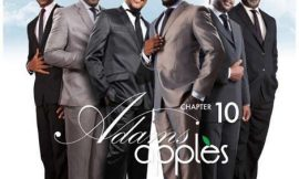 Adams Apples Chapter 10 Premieres On Friday May 25