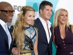 Britney Spears and Demi Lovato to judge X Factor USA