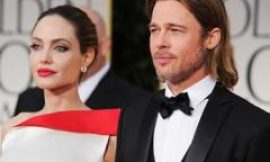 Brad Pitt talks Brangelina wedding date at Cannes