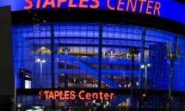 Staples Centre to host 2012 MTV VMAs on September 6