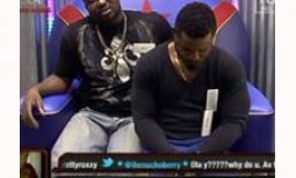 Hypertension chased me out of Big Brother Africa StarGame – Ola