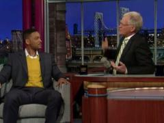 Watch video: Will Smith tells his side of the kiss/slap incident