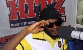 I am the King of Dancehall in Ghana – Iwan