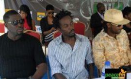 Ghana Meets Naija 2012 1st Artistes Line-up Announced