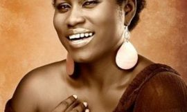 "Lydia Forson Bares It All On ""Meet The Girls In The Yellow House"""