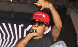 Bow Wow And Keri Hilson Rate Ghana Number 1