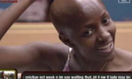 Big Brother Stargame: Zainab Goes Bald