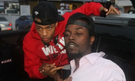 Bow Wow Gives Props To Kwaw Kese