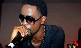 Sarkodie Nominated For 2012 BET Awards+Full List of Nominations