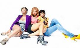Lynx Entertainment Introduces An All Female Group – D3