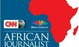 CNN Multichoice African Journalist Awards 2012 Finalists Announced