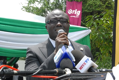 Government Endorses Ghana Meets Nigeria