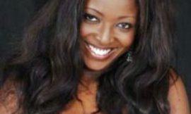Yvonne Okoro For Silverbird Entertainment Awards