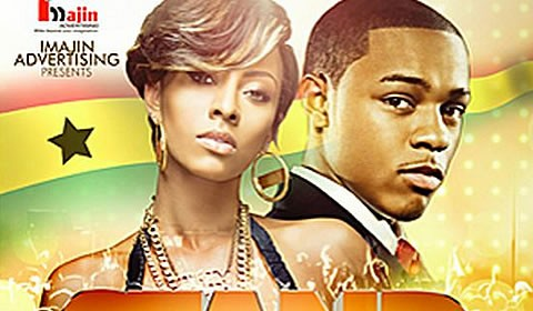 All set for historic Keri Hilson, Bow Wow concert