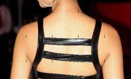 I Kept This Dress For A Year – Deborah Vanessa