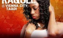 Raquel Performs Live At Vienna City, Takoradi May 24