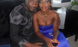 I'd Love My Wife To Expose Her Breast And Nipples – John Dumelo