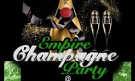 Empire Entertainment 'Champagne Party' Slated For May 25
