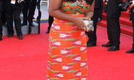 Jackie Appiah Under Attack