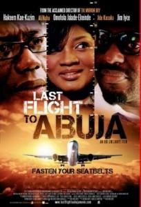 'Last Flight to Abuja' premieres in London, June 8