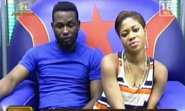 Big Brother StarGame: Keitta and Eazzy up for eviction, Mampi evicted