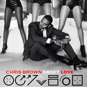 NEW MUSIC: Chris Brown 'Sweet Love'