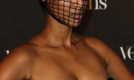 Tyra Banks Announces Vogue's decision to BAN Super Skinny Models!