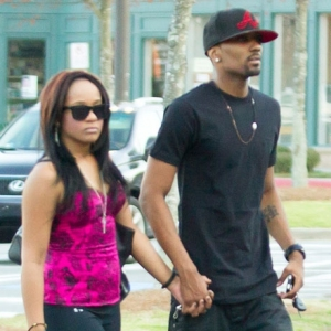 Busted! Bobbi Kristina Caught Gambling at Vegas MGM Grand Hotel