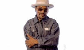 Chuck Brown, The 'Godfather of Go-Go,' Dies at 75